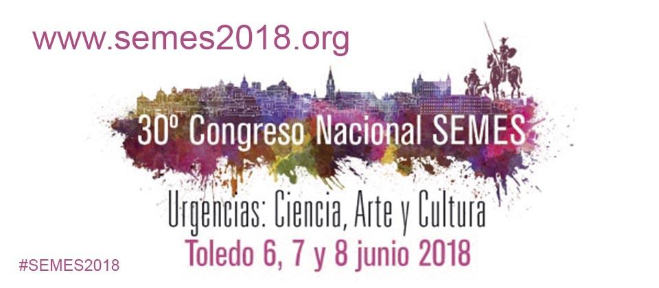 30 Congreso Nacional de SEMES