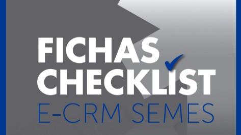 Fichas Checklist CRM