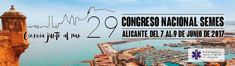 29 Congreso Nacional de SEMES