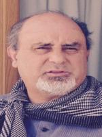 Andrés Pacheco Rodríguez